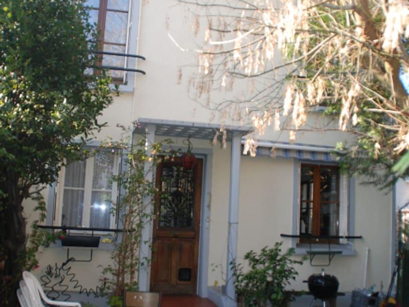Vente maison / villa Bondy 293000€ - Photo 1