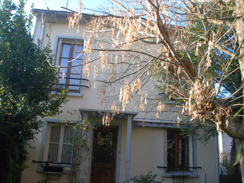 Vente maison / villa Bondy 293000€ - Photo 6