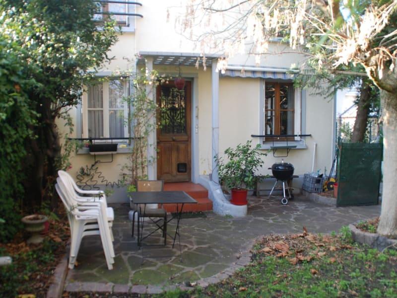 Vente maison / villa Bondy 293000€ - Photo 8