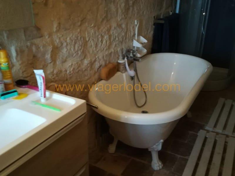 Life annuity house / villa Lauzerte 35000€ - Picture 7