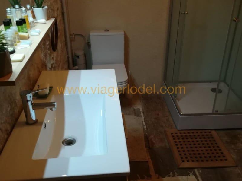 Life annuity house / villa Lauzerte 35000€ - Picture 8