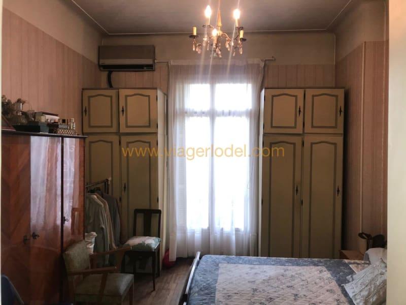 Vendita nell' vitalizio di vita casa Nice 421000€ - Fotografia 3