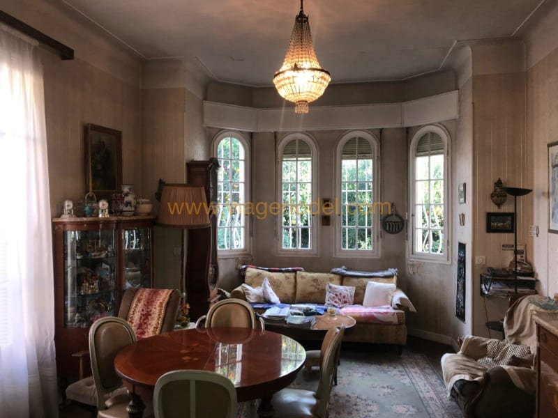 Vendita nell' vitalizio di vita casa Nice 421000€ - Fotografia 2