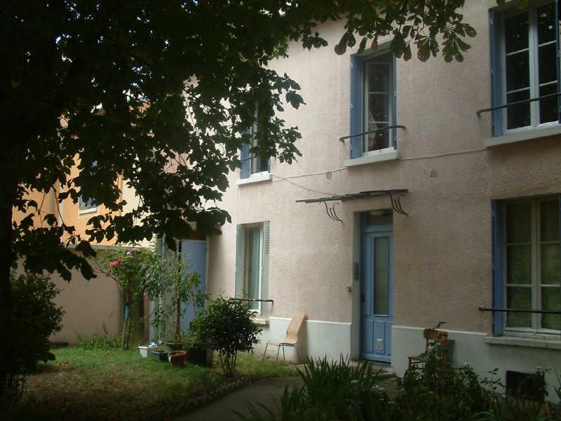 Location appartement Maisons laffitte 730€ CC - Photo 1