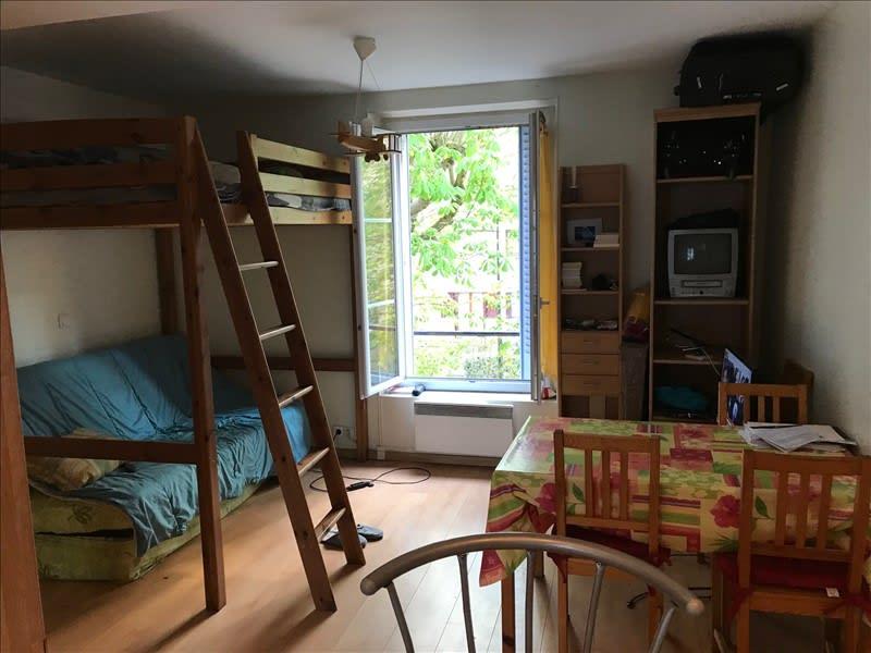 Location appartement Maisons laffitte 730€ CC - Photo 2
