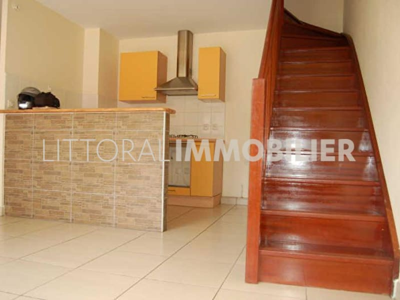 Rental apartment La possession 718€ CC - Picture 4