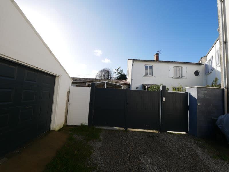 Sale house / villa La rochelle 469000€ - Picture 2