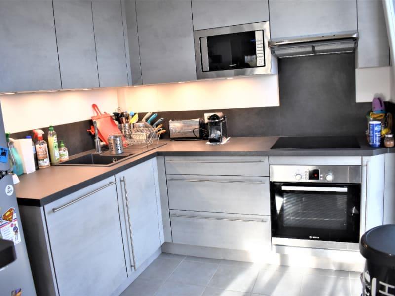 Vente appartement Romainville 459000€ - Photo 2