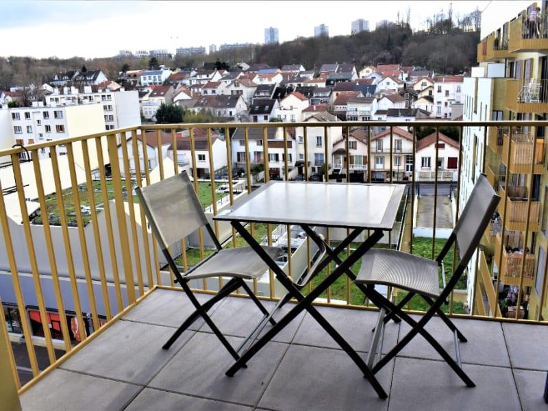 Vente appartement Romainville 459000€ - Photo 4