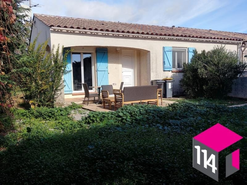 Vente maison / villa Baillargues 335 000€ - Photo 1