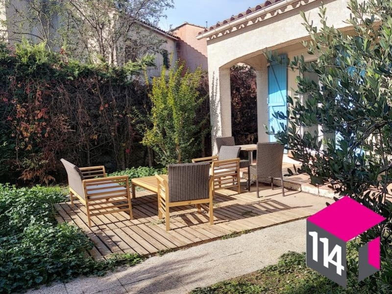 Vente maison / villa Baillargues 335 000€ - Photo 3