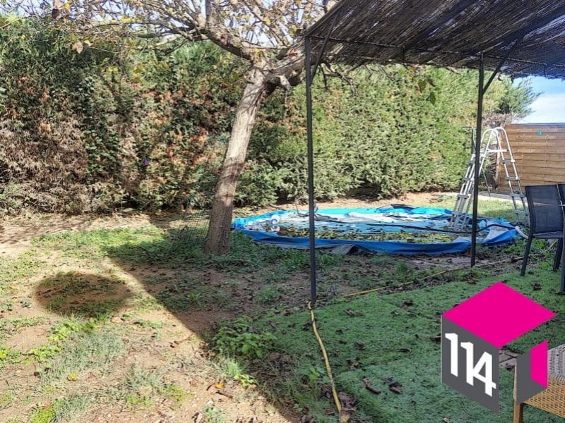 Vente maison / villa Baillargues 335 000€ - Photo 11