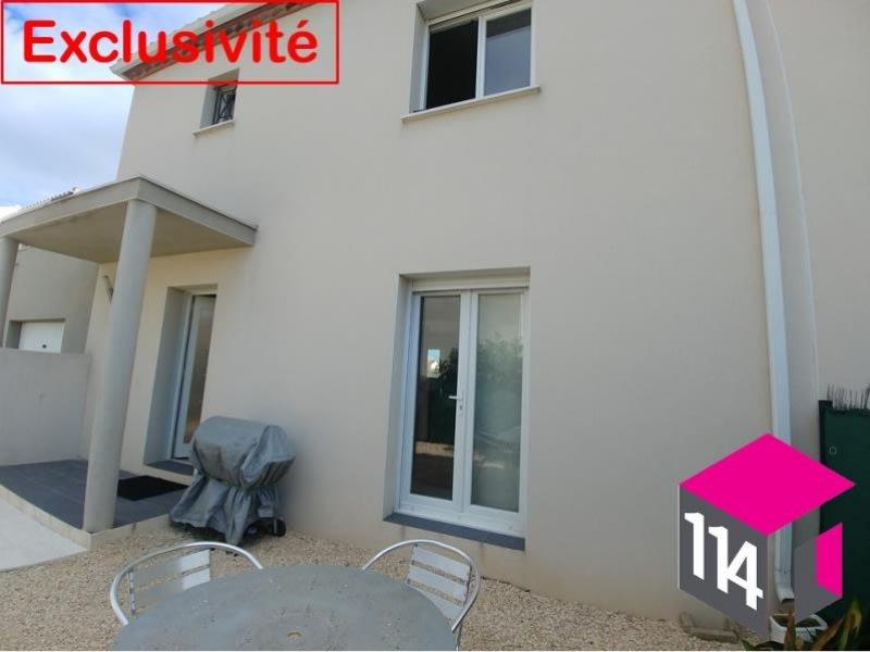Vente maison / villa Baillargues 340000€ - Photo 1