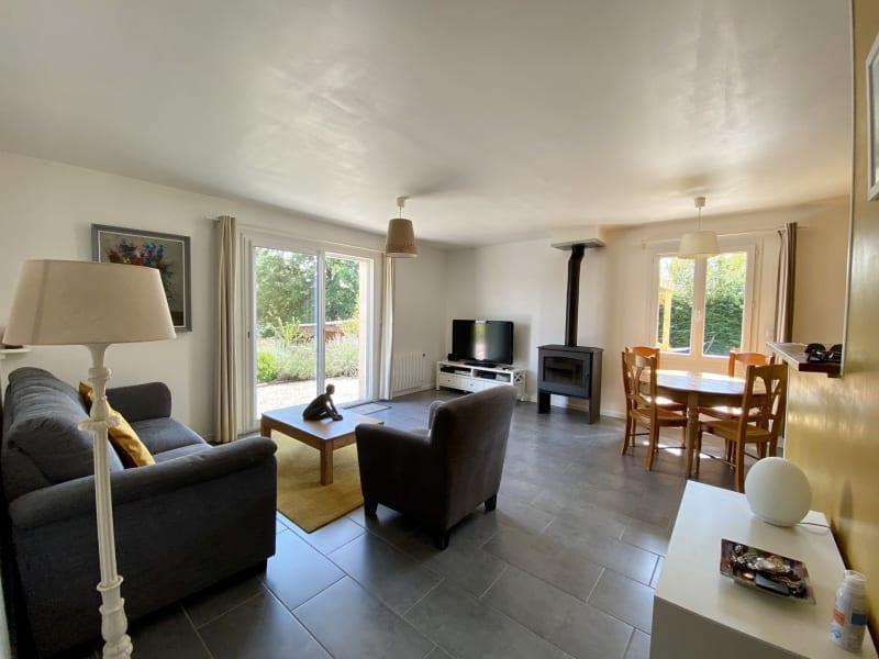 Sale house / villa Touques 339200€ - Picture 7