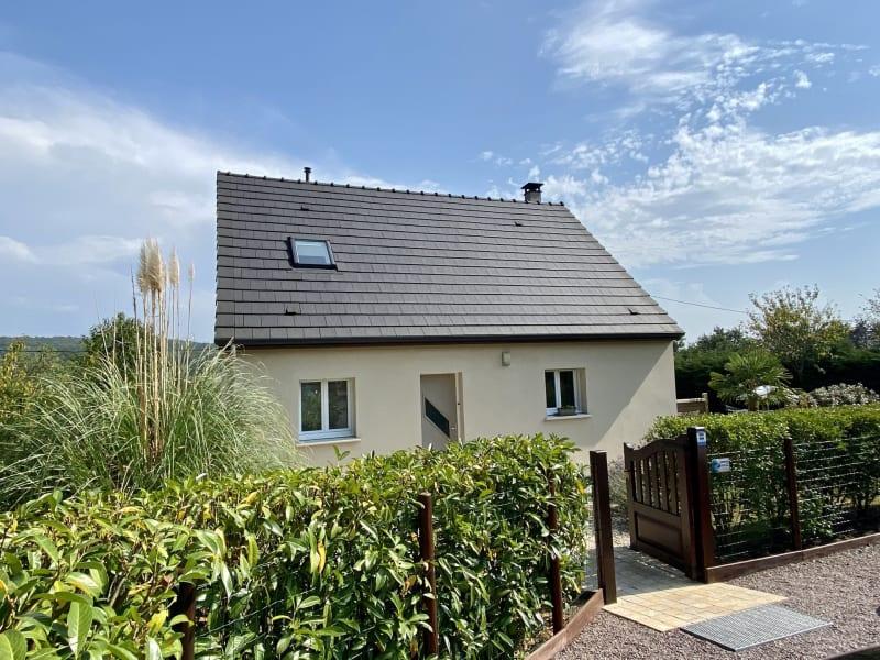 Sale house / villa Touques 339200€ - Picture 3