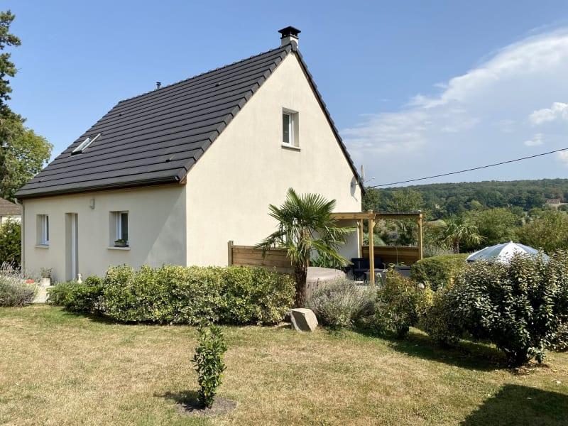 Sale house / villa Touques 339200€ - Picture 2