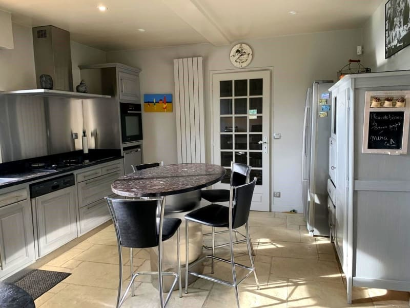 Sale house / villa Canapville 597000€ - Picture 5