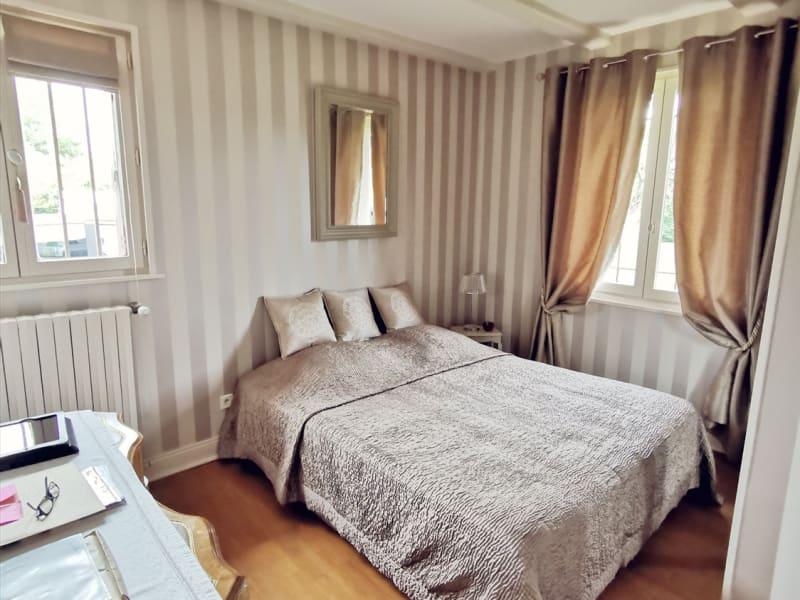 Sale house / villa Canapville 597000€ - Picture 7