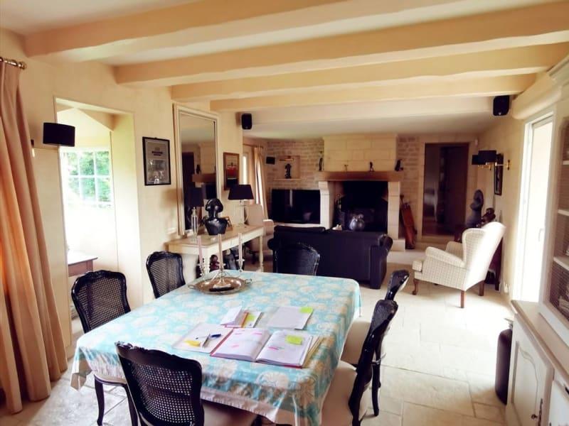 Sale house / villa Canapville 597000€ - Picture 3