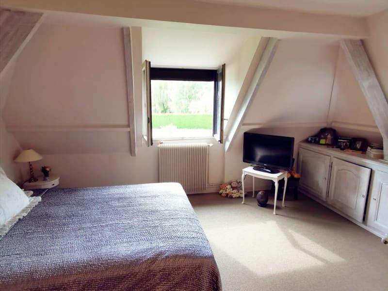 Sale house / villa Canapville 597000€ - Picture 9