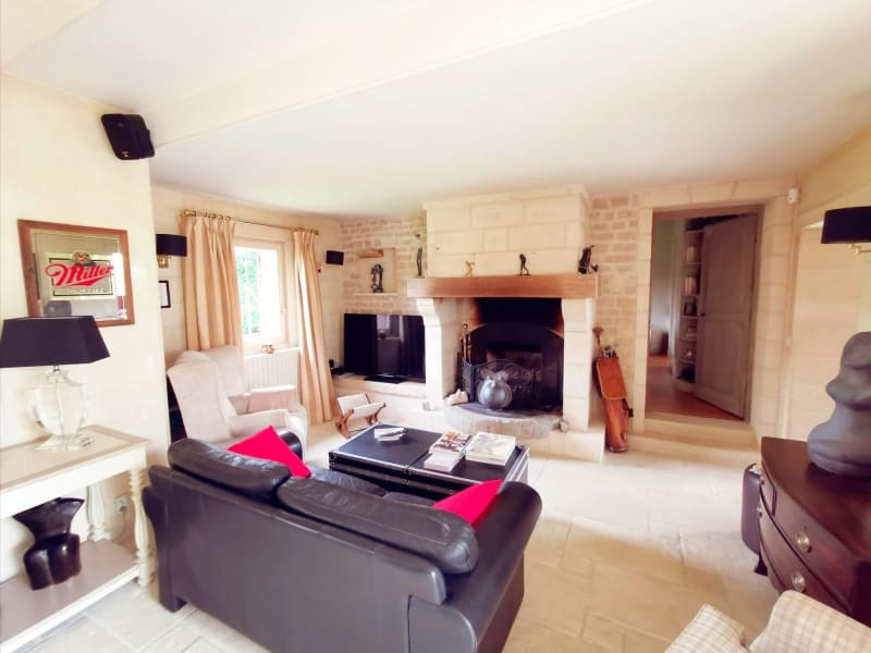 Sale house / villa Canapville 597000€ - Picture 2