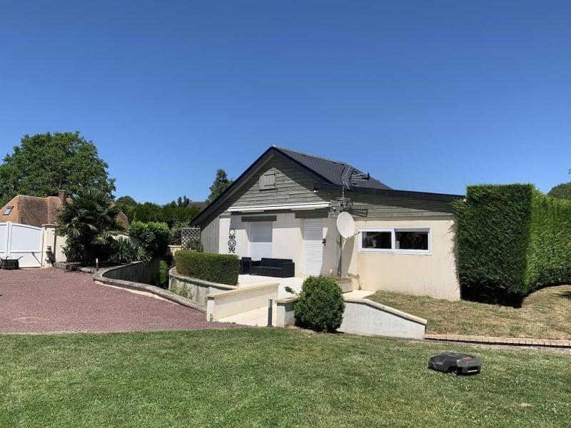 Sale house / villa Canapville 597000€ - Picture 10