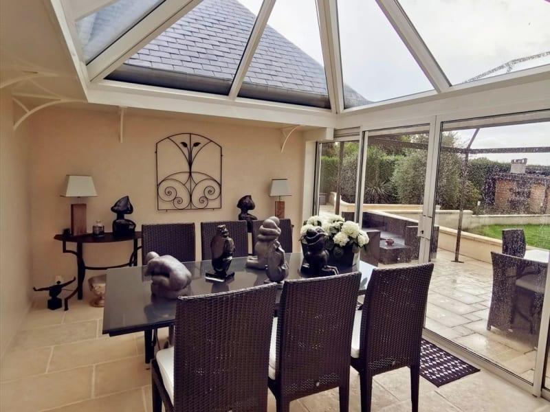 Sale house / villa Canapville 597000€ - Picture 4