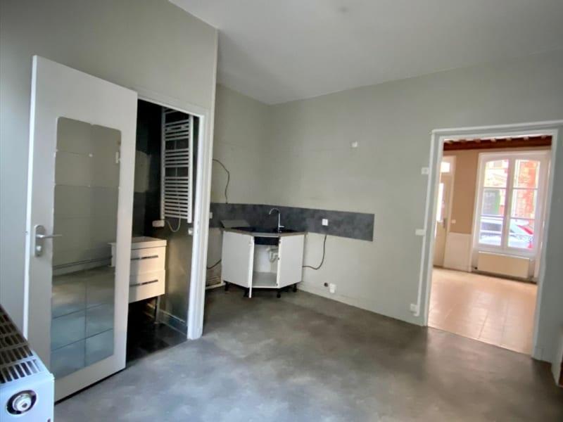 Verkauf wohnung Trouville-sur-mer 212000€ - Fotografie 6