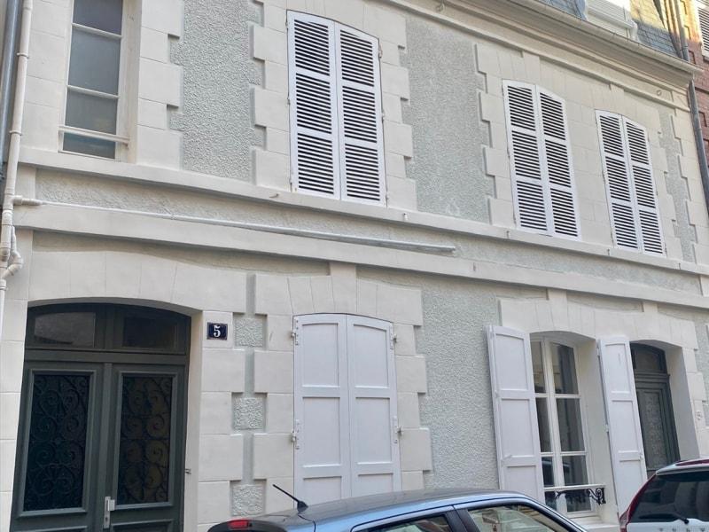 Verkauf wohnung Trouville-sur-mer 212000€ - Fotografie 15
