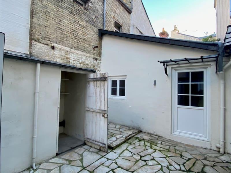 Verkauf wohnung Trouville-sur-mer 212000€ - Fotografie 14