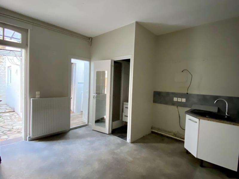 Verkauf wohnung Trouville-sur-mer 212000€ - Fotografie 4