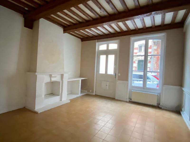 Verkauf wohnung Trouville-sur-mer 212000€ - Fotografie 2