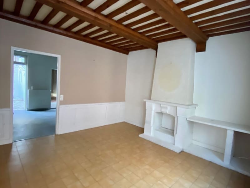 Verkauf wohnung Trouville-sur-mer 212000€ - Fotografie 3