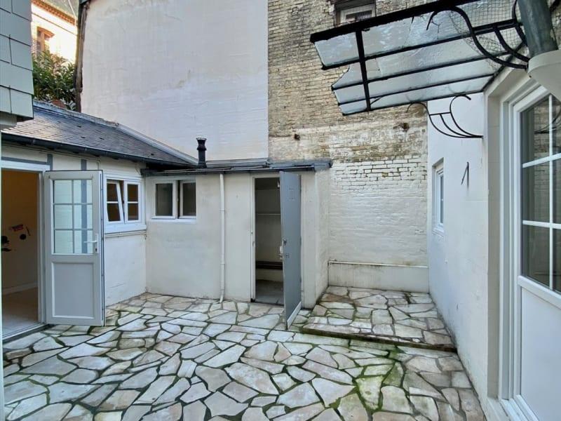 Verkauf wohnung Trouville-sur-mer 212000€ - Fotografie 10