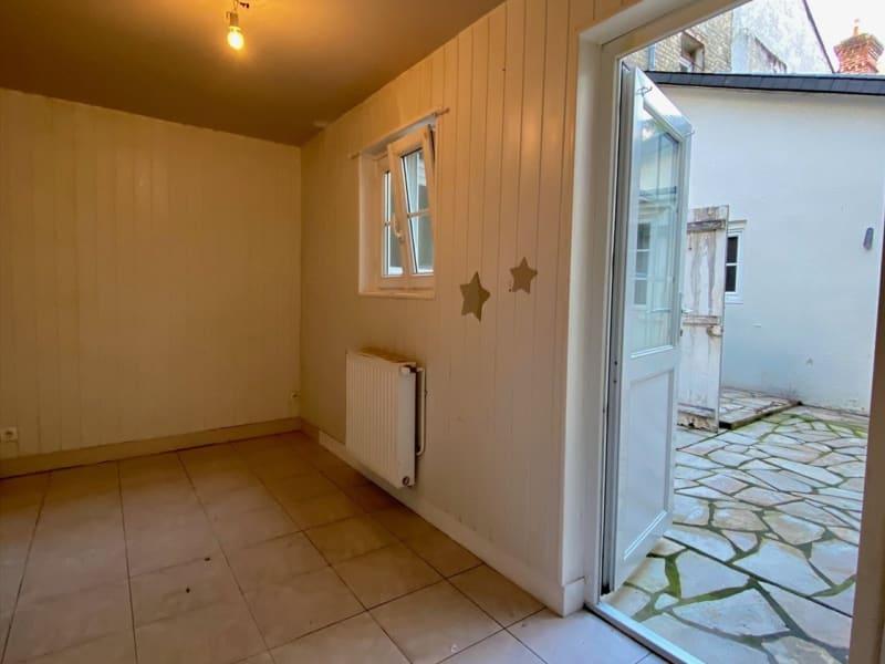 Verkauf wohnung Trouville-sur-mer 212000€ - Fotografie 12