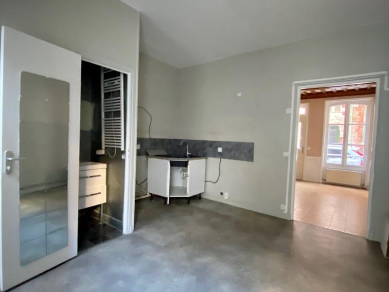 Verkauf wohnung Trouville-sur-mer 212000€ - Fotografie 7