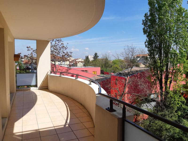 Location appartement Villefranche sur saone 822,08€ CC - Photo 1