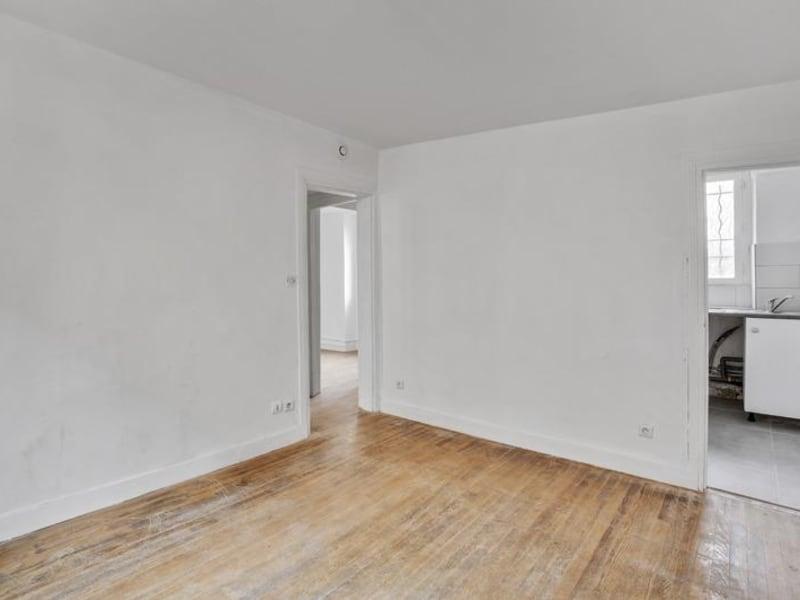 Sale apartment Versailles 290000€ - Picture 2