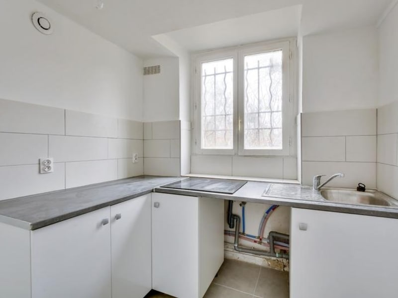 Sale apartment Versailles 290000€ - Picture 3