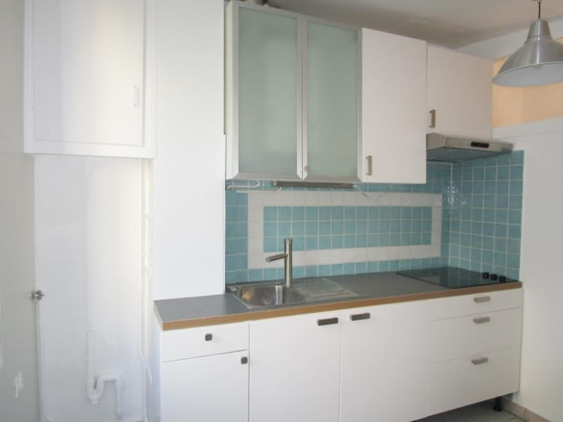 Rental apartment Versailles 730€ CC - Picture 2