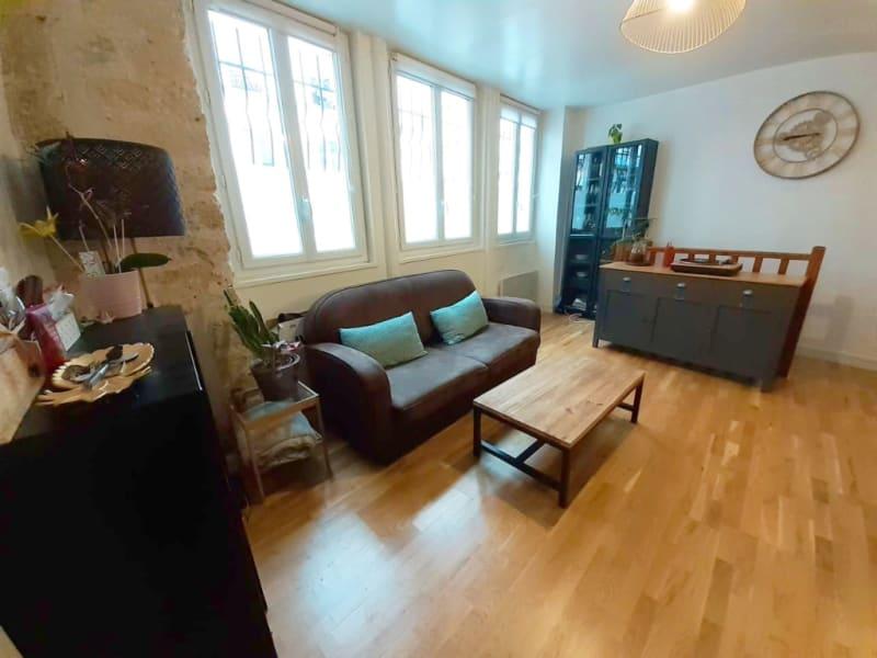 Sale apartment Paris 18ème 498000€ - Picture 4