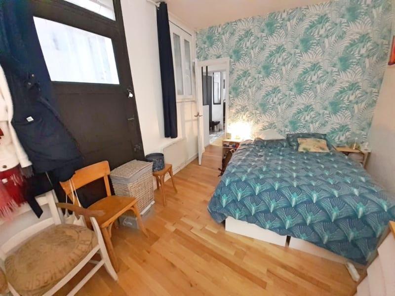 Sale apartment Paris 18ème 498000€ - Picture 5
