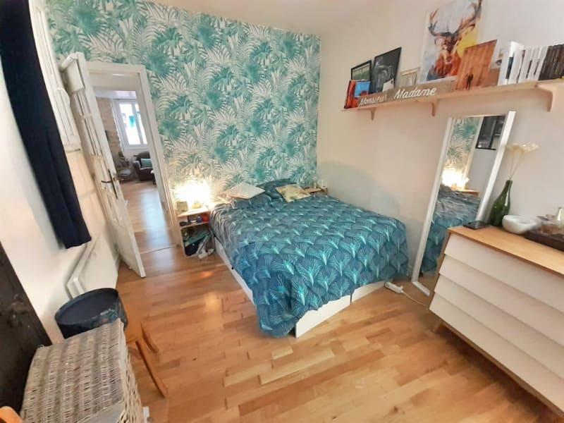 Vente appartement Paris 18ème 498000€ - Photo 6