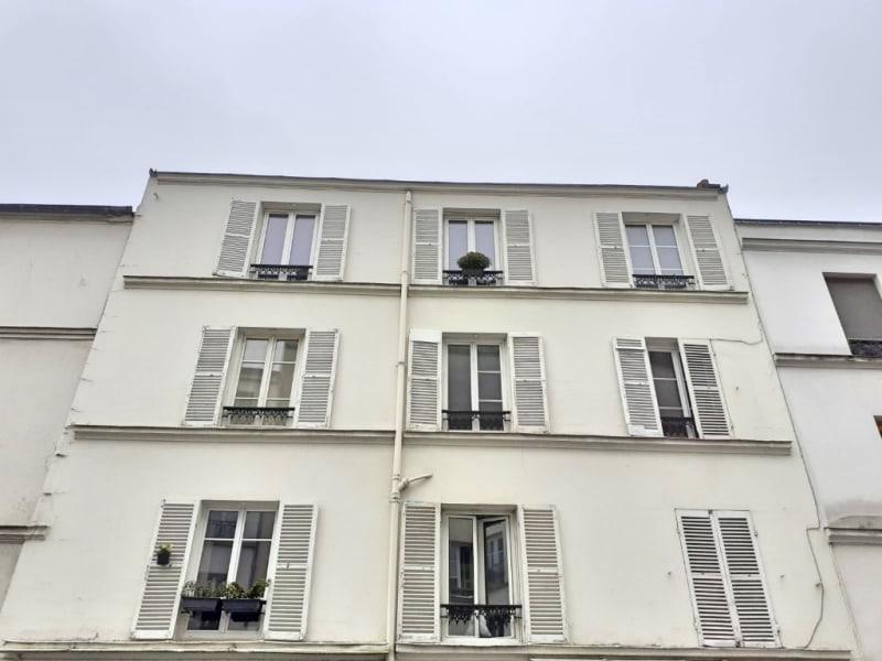 Vente appartement Paris 18ème 498000€ - Photo 11