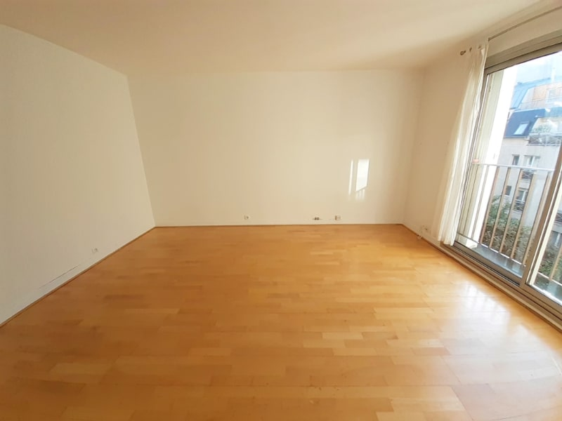 Sale apartment Paris 20ème 299 000€ - Picture 3