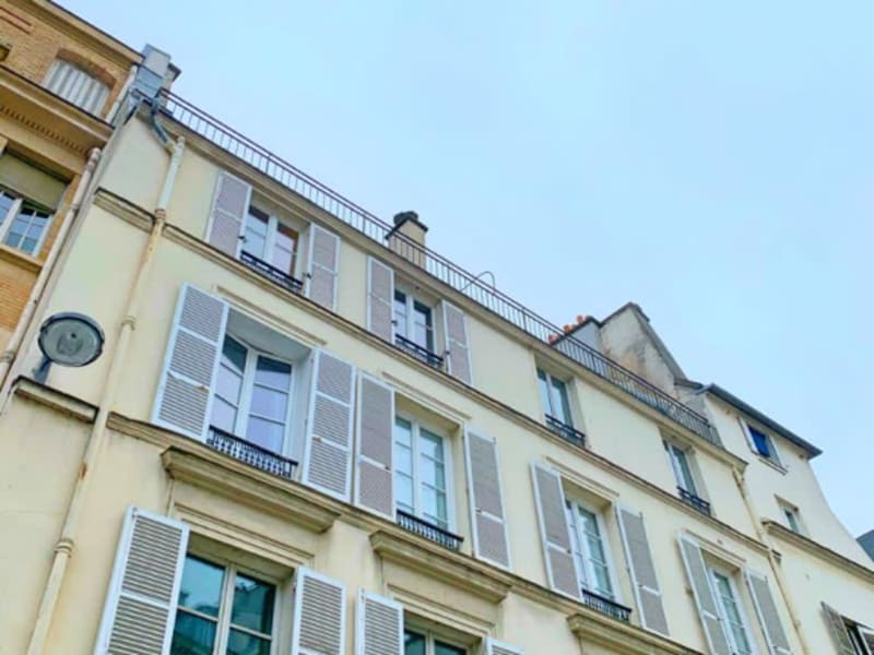 Vente appartement Paris 6ème 510 000€ - Photo 1