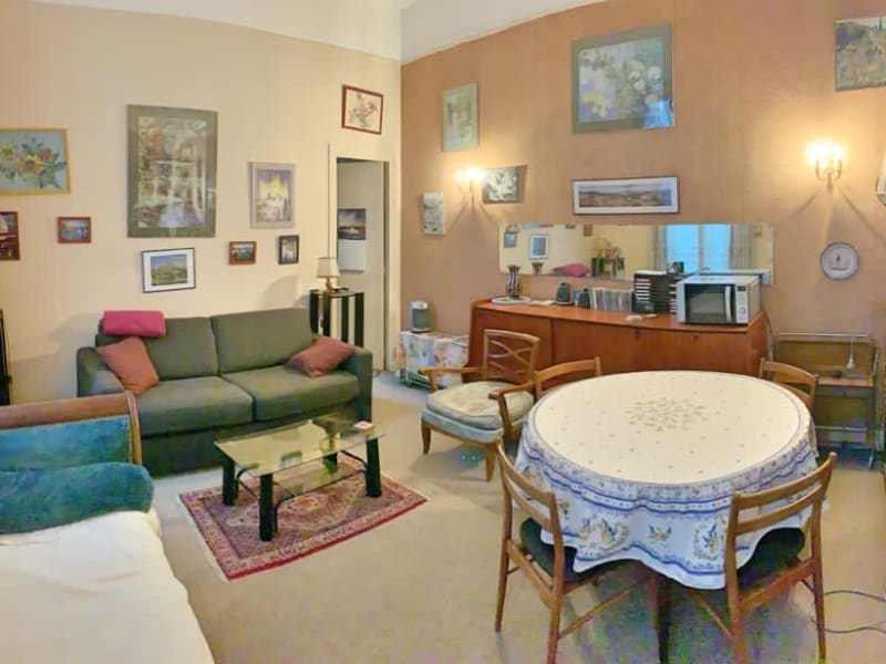 Vente appartement Paris 6ème 510 000€ - Photo 3
