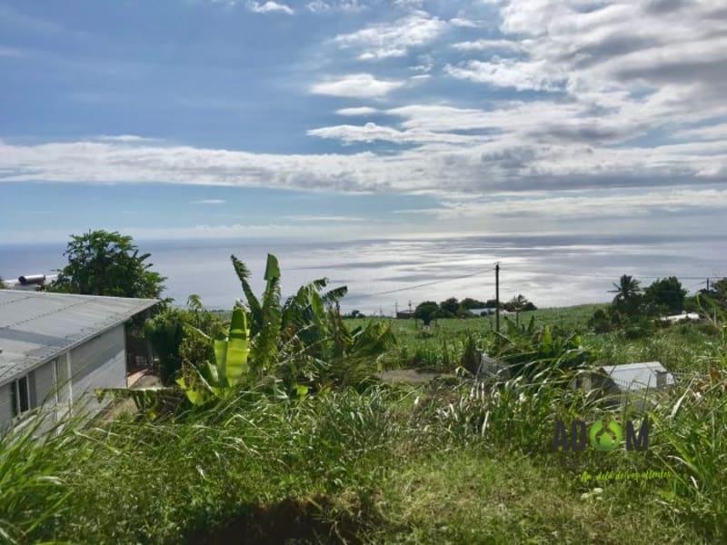 Vente terrain Piton saint leu 125000€ - Photo 1
