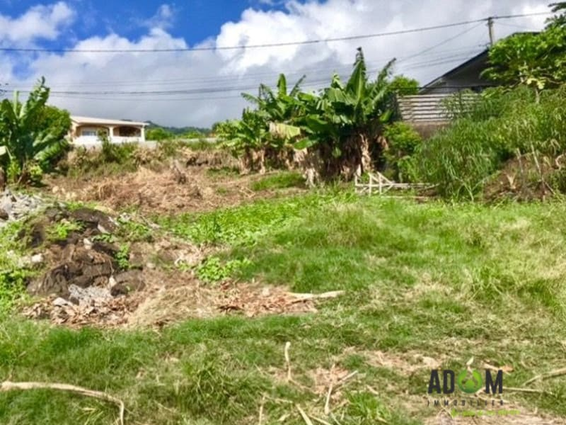 Vente terrain Piton saint leu 125000€ - Photo 2