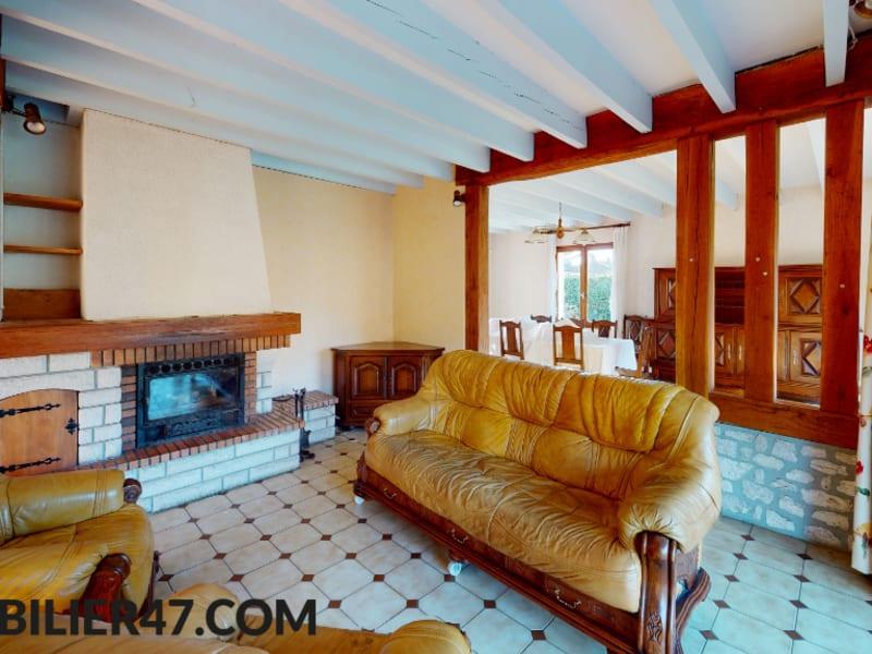 Verkoop  huis Le temple sur lot 249000€ - Foto 2